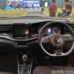 Tantang Xpander Cross Cs, Berapa Banyak Suzuki XL7 Bakal Terjual?