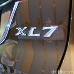Arti di Balik Nama Suzuki XL7