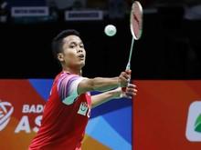 Indonesia Hat-trick di Kejuaraan Bulutangkis Beregu Asia