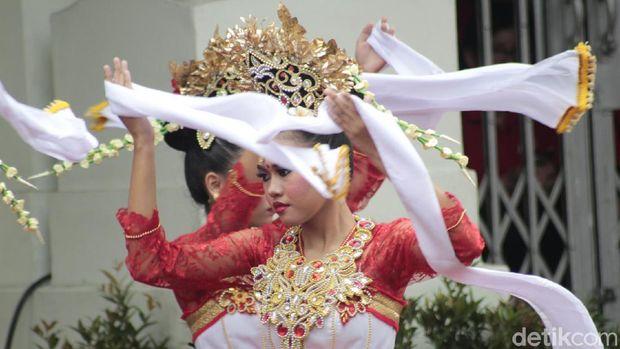 Sejuknya Parade Bandung Rumah Bersama