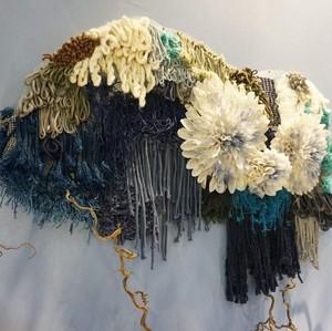 Unik, Rajutan Instagramable Jadi Pengganti Dekorasi Bunga Pernikahan