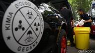Industri Nuklir Indonesia Tanggapi Temuan Radioaktif di Batan Indah