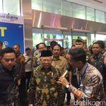 Maruf Amin ke BTN: Jangan Kasih Kredit ke Pengembang Kalau...