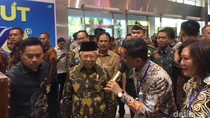 Buka Pameran Properti, Maruf Amin: Jangan Lupa Bayar Zakat