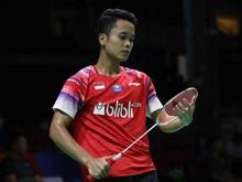 Tim Putra Indonesia ke Final Kejuaraan Bulutangkis Beregu Asia