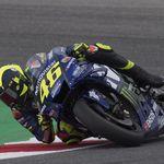 Valentino Rossi Sudah Gatal Geber Motor Lagi di MotoGP