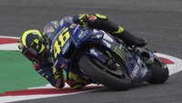 Valentino Rossi Belum Deal dengan Petronas, Gara-gara Masalah Kru?