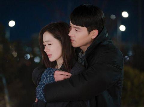 Drama Korea Crash Landing on You