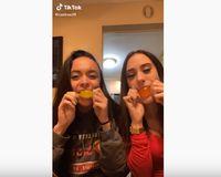 Viral! Tren Challenge Makan Jelly di TikTok yang Bisa Bikin Tersedak