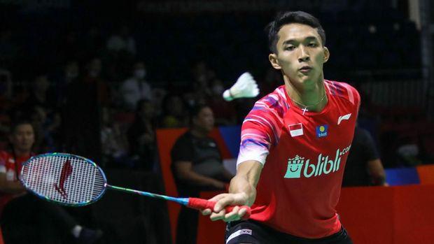 Lolos Dramatis, Indonesia Jumpa Malaysia di Final BATC 2020