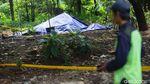 Penampakan Lokasi Paparan Radioaktif di Batan Indah Tangsel