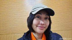 Manajer Tak Tahu Lucinta Luna Dipindahkan ke Rutan Pondok Bambu