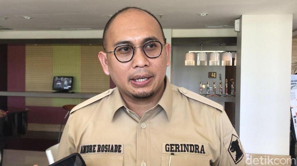 Pajak PLTA Koto Panjang Diserahkan ke Riau, Andre Adukan Dirjen ke Tito