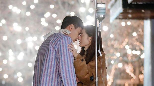 9 Fakta Menarik dan Menggelitik Tentang Berciuman