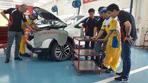 Honda Gelar Kompetisi Cari Ujung Tombak Terbaik