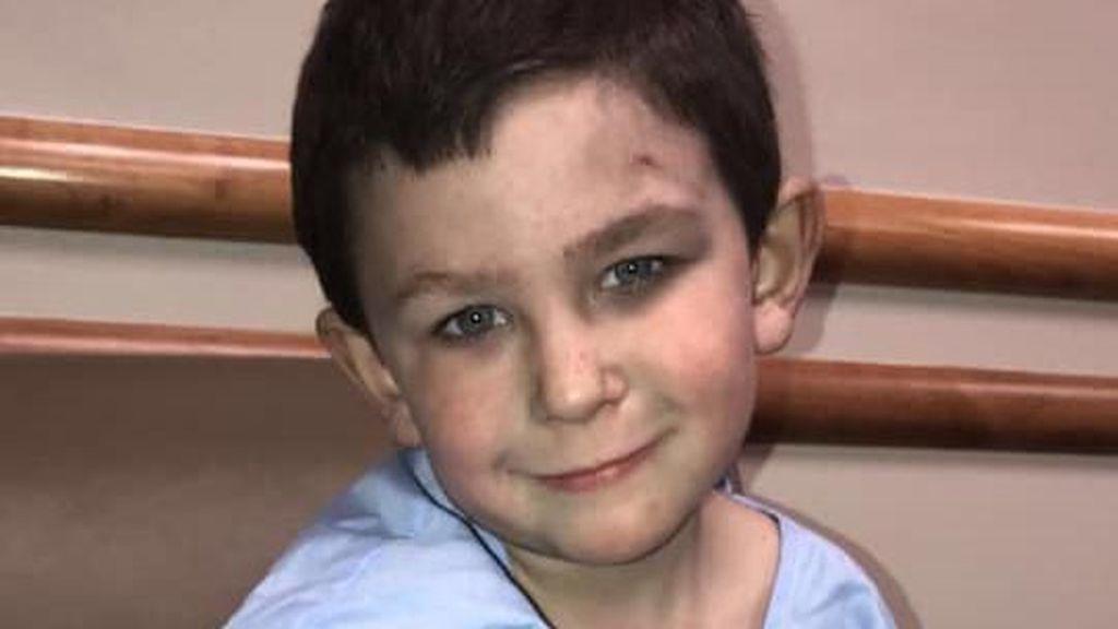 Heroik! Bocah 5 Tahun di AS Selamatkan Keluarganya dari Kebakaran