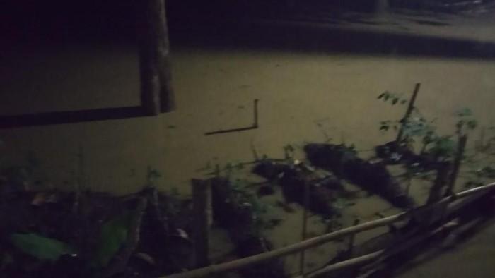 Banjir di Deli Serdang, Sumut (Foto: Dok. BPBD)