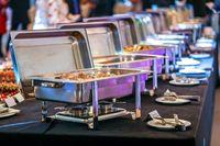 Makan Buffet Berisiko Tularkan Virus Corona? Ini Tips Sehatnya