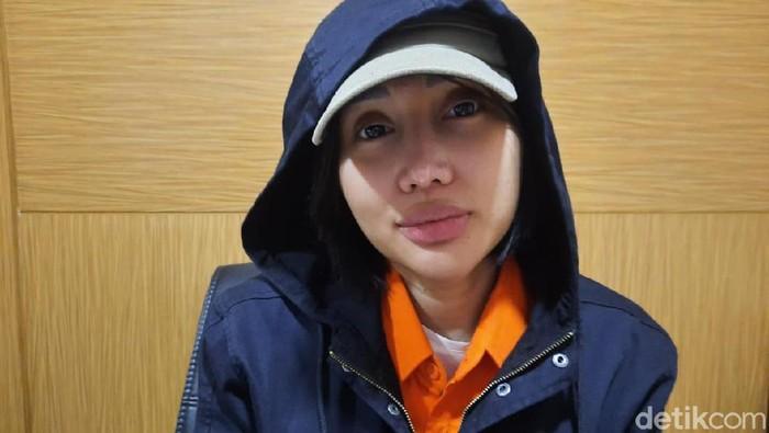 Lucinta Luna (Mei Amelia R/detikcom)