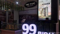 Dear Milenial, Ada Rumah Cicilan Rp 99.000 Nih!