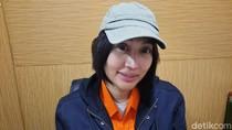 Girang Bukan Main, Momen Lucinta Luna Video Call dengan Abash