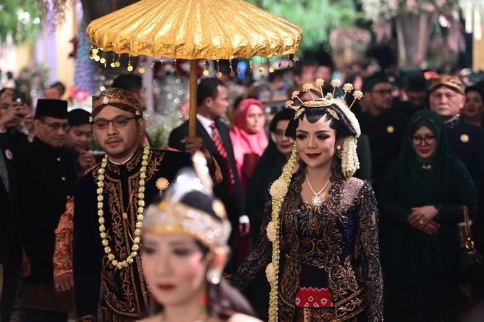 Pernikahan Danny Rukmana