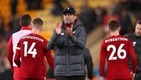 Liverpool Terancam Gagal Juara Liga Gara-gara Virus Corona