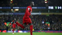 Hasil Norwich Vs Liverpool: Mane Menangkan The Reds 1-0