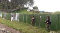DPMPTSP KBB Belum Tau soal Pembangunan Waterboom di Sesar Lembang