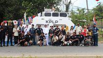 Anak PAUD di Kota Tarakan Diajarkan Soal Keselamatan Transportasi Laut