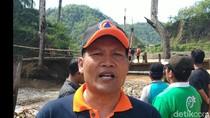 Puluhan KK di Pacitan Terisolir Gegara Jembatan Putus, Ini Langkah Pemkab