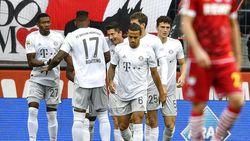 Hajar Koln 4-1, Bayern Gusur Leipzig dari Puncak Klasemen