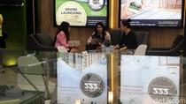 Buka Pameran Properti, Maruf Amin Minta KPR Khusus Marbot Hingga Gojek