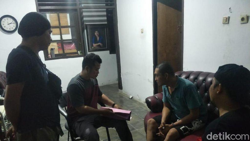 Pencuri Mobil Kominfo Ditangkap, Pelaku Jual Mesin Mobil Rp 400 Ribu