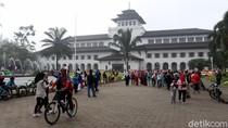 Perlu Tahu, Ini 3 Kota dengan Angka Kematian Corona Tertinggi di Jawa Barat