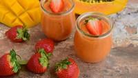7 Resep Smoothies Buah yang Enak dan Sehat