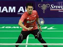 Indonesia Juara di Kejuaraan Bulutangkis Beregu Asia 2020