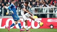 Juventus Vs Brescia: Tanpa Ronaldo, Bianconeri Raih Kemenangan 2-0