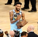 Hasil Kontes NBA All Star 2020