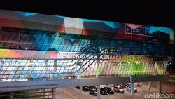 Wah! Ada Festival Seni di Terminal Merak-Bakaheuni
