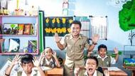 Suka Duka Bang Calu, Guru SLB yang Cari Tambahan Lewat Ojol