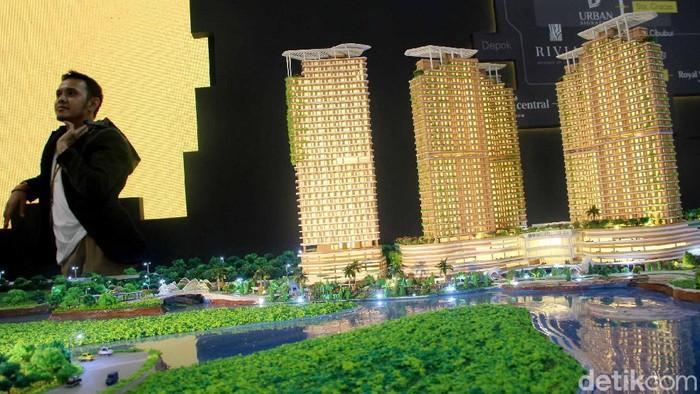 Gelaran Indonesia Properti Expo 2020 resmi dibuka. Pameran yang menyediakan berbagai rumah murah dan terjangkau terutama untuk kaum milenial ini diselenggarakan di Jakarta Convention Center, Jakarta.   Indonesia Properti Expo merupakan pameran yang telah dirintis sejak tahun 1992. Pameran ini terus berkelanjutan dan berkesinambungan diadakan secara regular setiap tahunnya.
