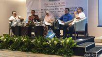 Survei Indo Barometer: 70,1 Persen Publik Puas Kinerja Jokowi-Maruf