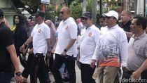 Ahmad Muzani: Sumatera Barat Adalah Halaman Depan Gerindra
