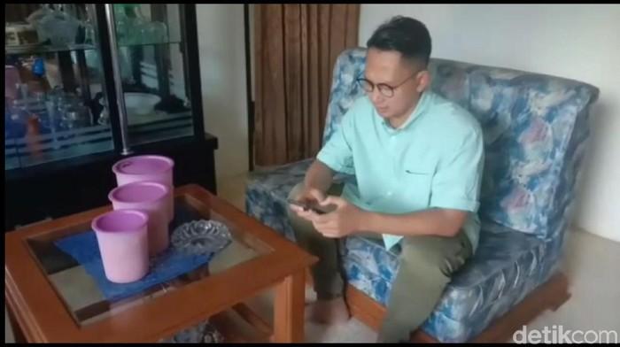 TKI asal Kabupaten Tasikmalaya kembali ke kampung halamannya usai jalani karantina