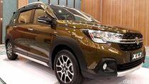 Orang RI Lebih Pilih SUV daripada Low MPV? Suzuki: Kelasnya Beda
