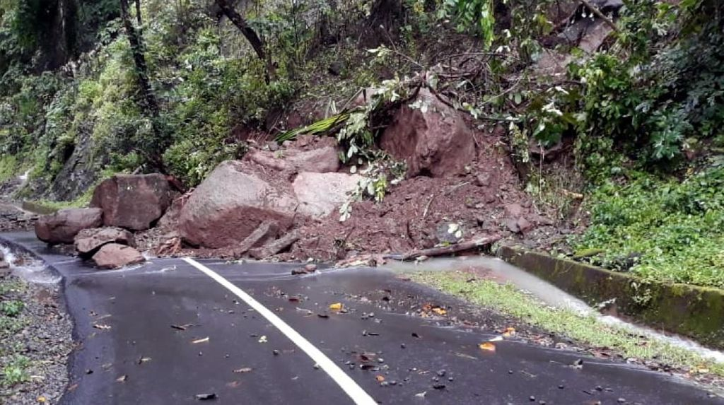 Banjir-Longsor di Geopark Ciletuh, Aktivitas Warga Terganggu