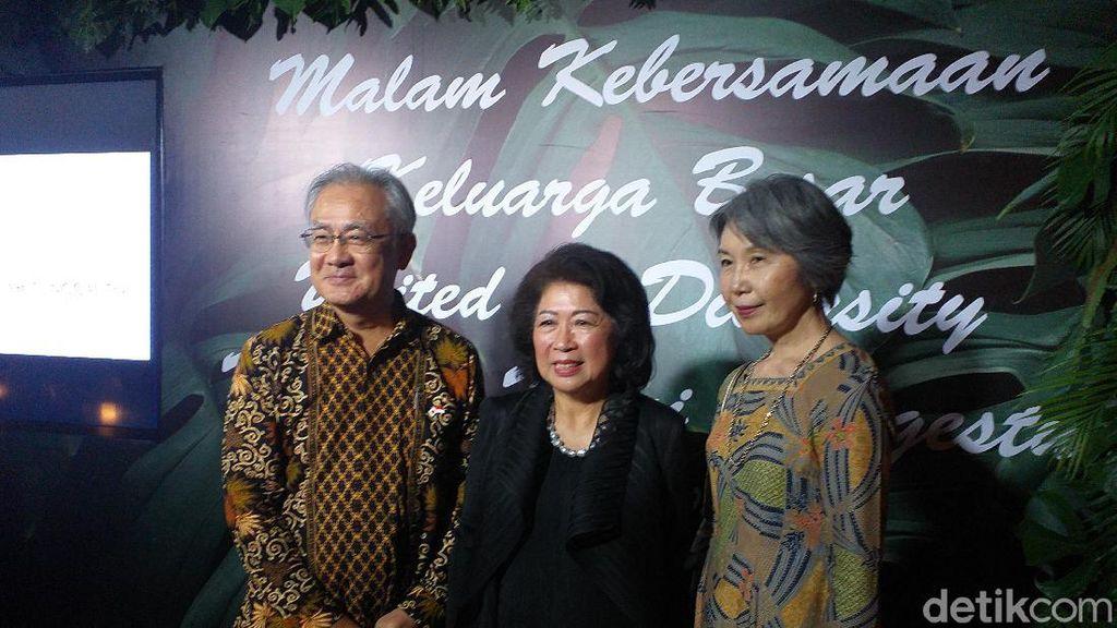 Pesan Mari Elka Pangestu Sebelum ke Bank Dunia: Indonesia Hebat