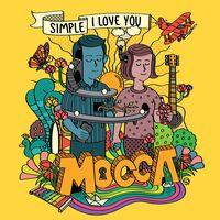 'Simple I Love You', Kado Valentine Manis dari Mocca