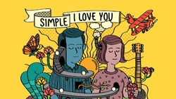Simple I Love You, Kado Valentine Manis dari Mocca